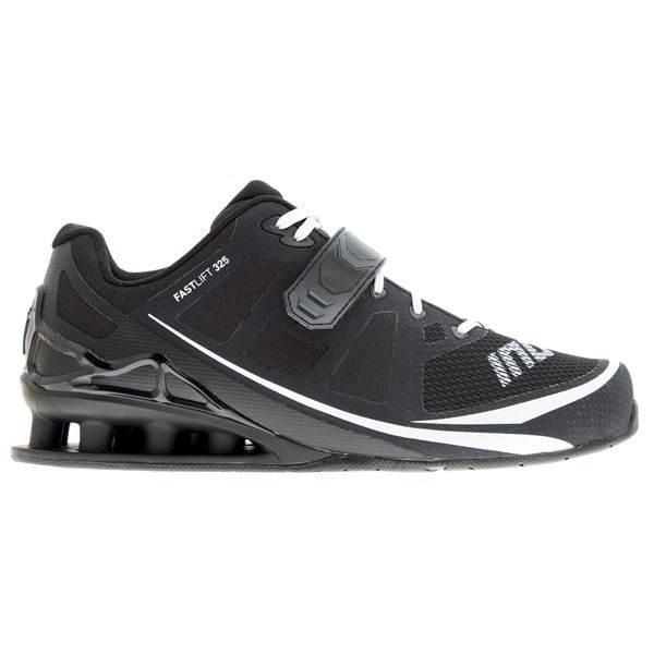 Dámska bežecká obuv Inov-8 Fastlift 325 (S) - black