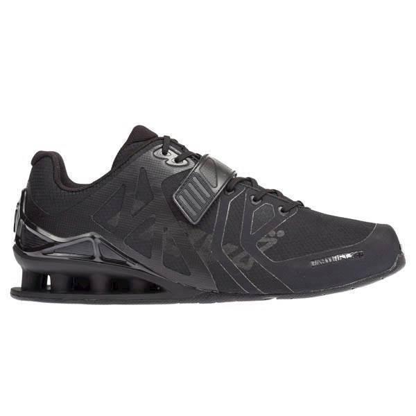 Dámska bežecká obuv Inov-8 Fastlift 335 (S) - black/black