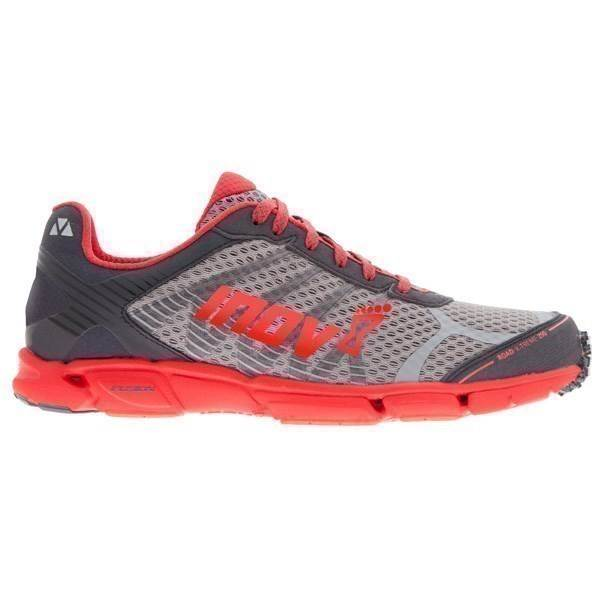 Dámska bežecká obuv Inov-8 Road-X-Treme 250 (S) - grey