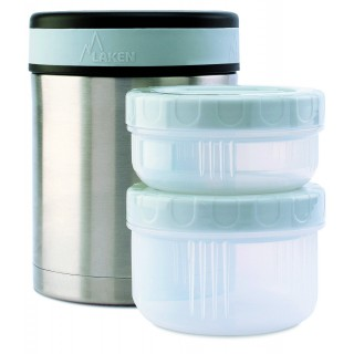 Laken Thermo food container - 1L