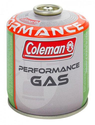 Kartuša Coleman C500 Performance