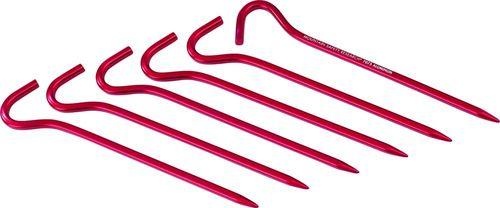 Kolík MSR Hook Tent Stakes - 6ks