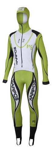Kombinéza Karpos Race Suit - zelená