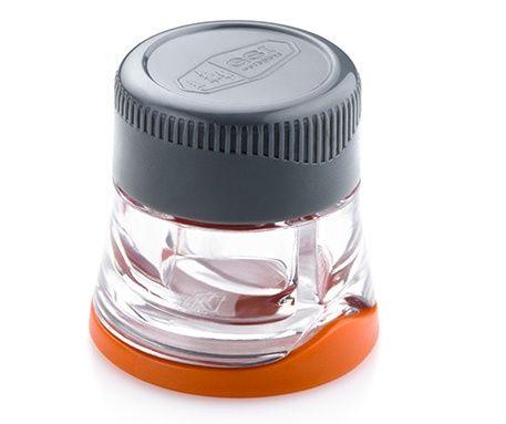 Korenička GSI Outdoors Ultralight Salt & Pepper Shaker