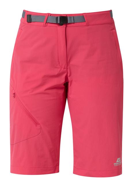 Krátke nohavice Mountain Equipment W's Comici Short - Virtual Pink - S