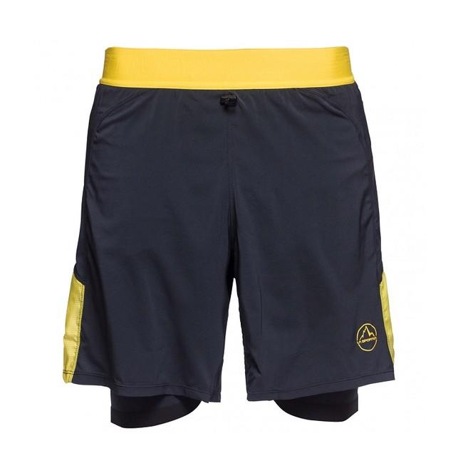 Krátke nohavice La Sportiva Velox Short - S