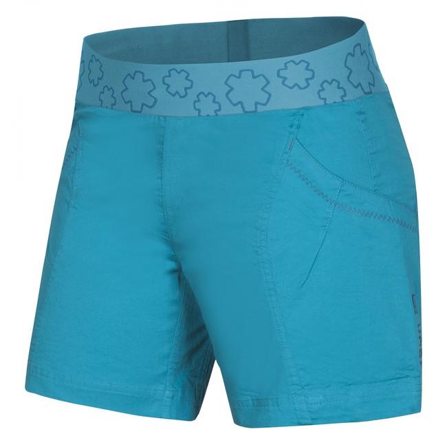 Krátke nohavice Ocun PANTERA SHORTS - Capri Breeze - M