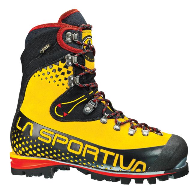 cce36be55c31 Turistická obuv La Sportiva Nepal Cube GTX