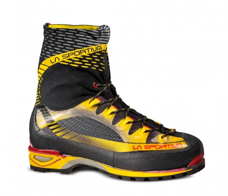 5ea6613278b4 Turistická obuv La Sportiva Trango Ice Cube GTX