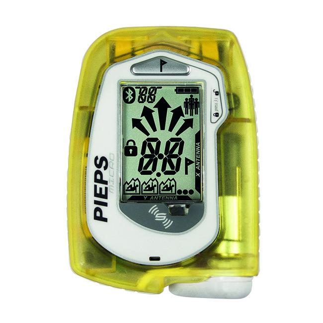 Lavínový vyhľadávač Pieps Micro BT Sensor