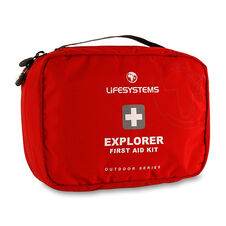 Lekárnička Lifesystems Explorer First Aid Kit