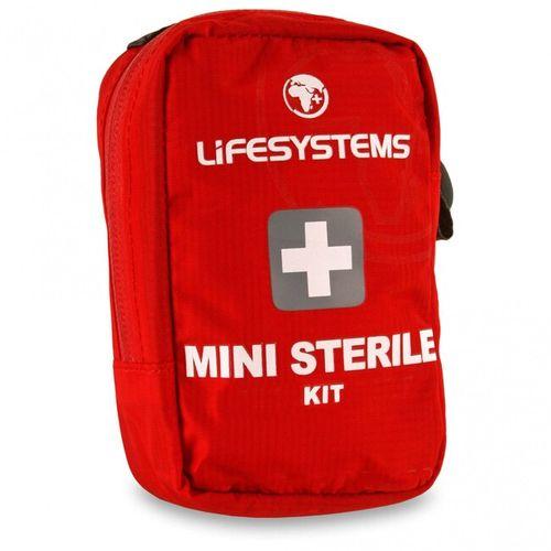 Lekárnička Lifesystems Mini Sterile First Aid Kit