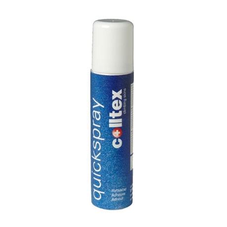 Lepidlo na pásy Colltex Quickspray