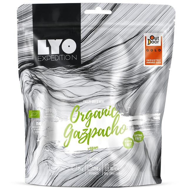 Lyofood Chili sin carne 370g