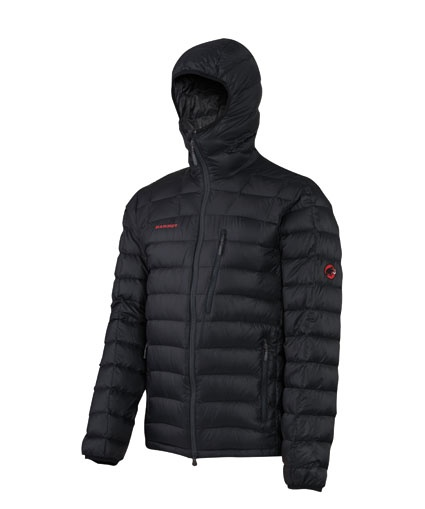 Mammut Broad Peak IS Hoody - black