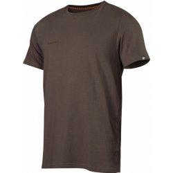 b374aadd9878 Tričko Mammut Sloper T-shirt dark oak