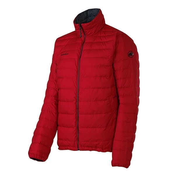 Mammut Whitehorn Jacket Men - inferno/black
