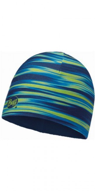 Microfiber a Polar hat-buff - kenney blue