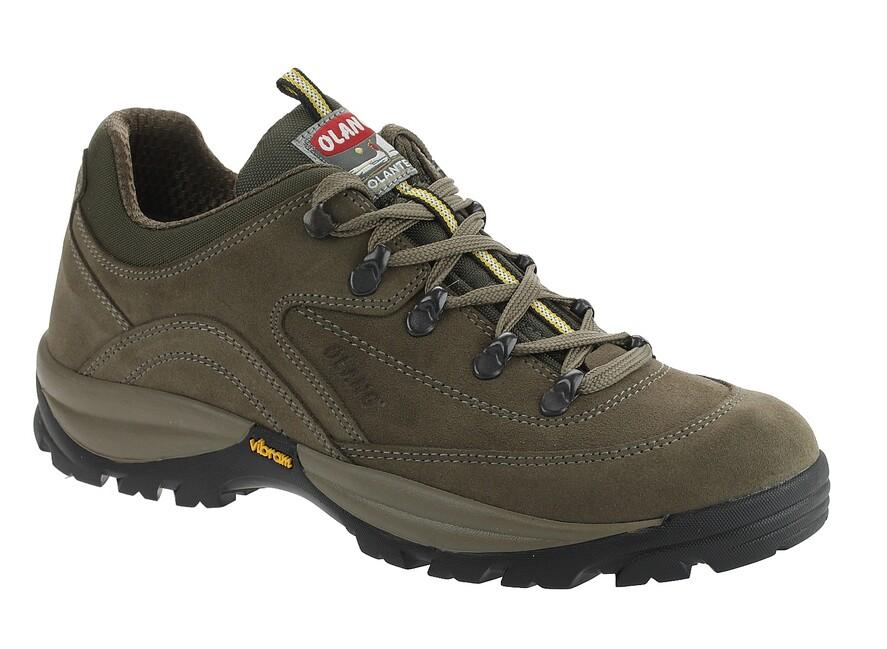 Turistická obuv Olang Dakota Tex 810 - safari - 9'5+ / 44