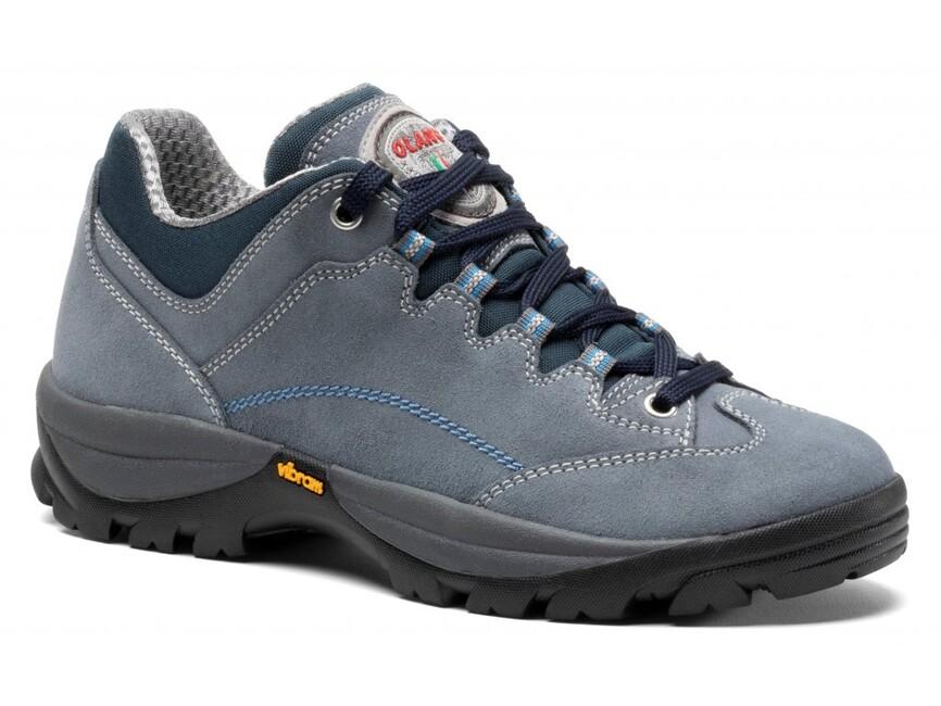 Turistická obuv Olang Montana Tex 860 - jeans - 8 / 42