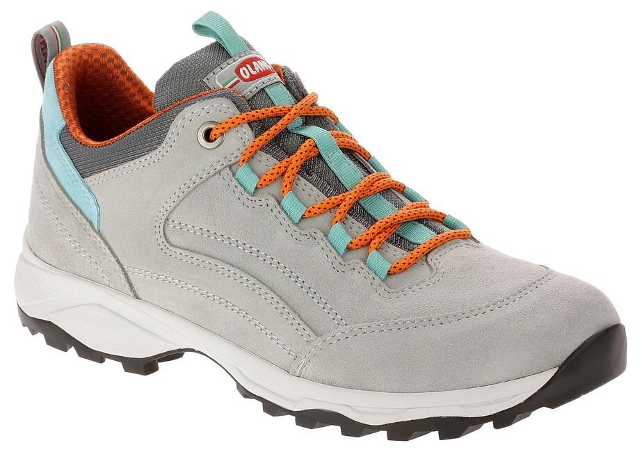 Turistická obuv Olang Nevada Tex 849 - grigio - 5 / 38