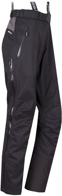 Nohavice High Point Explosion 5.0 Lady Pants - black - L