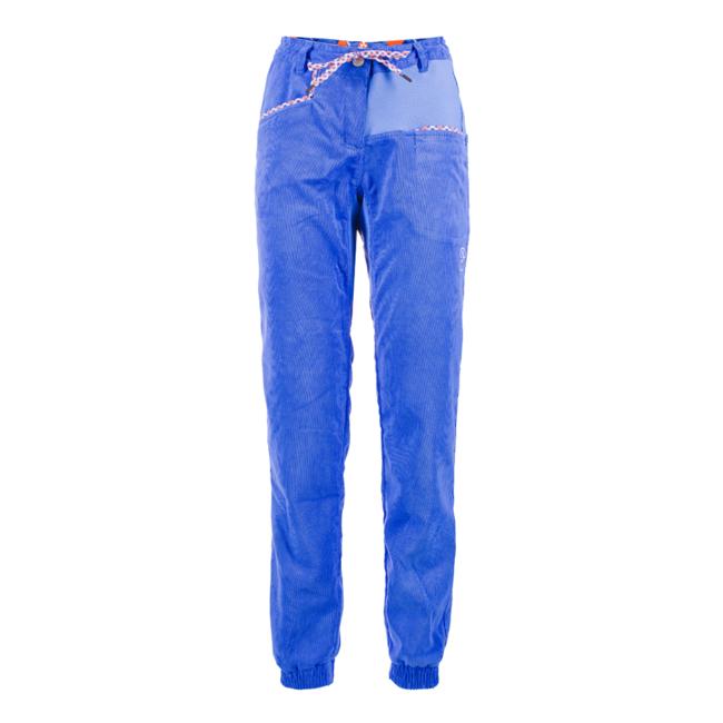 Nohavice La Sportiva Wave Pant - cobalt blue  c9d4f07026f