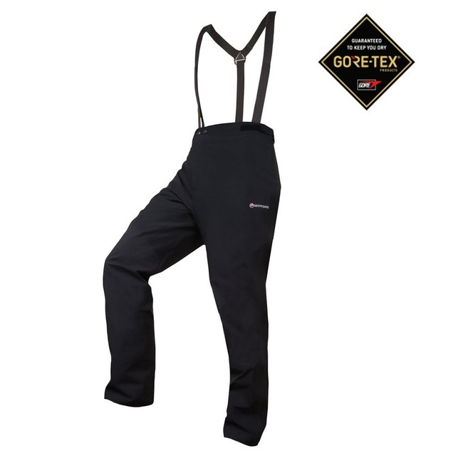 Nohavice Montane Alpine Pro Pants - M
