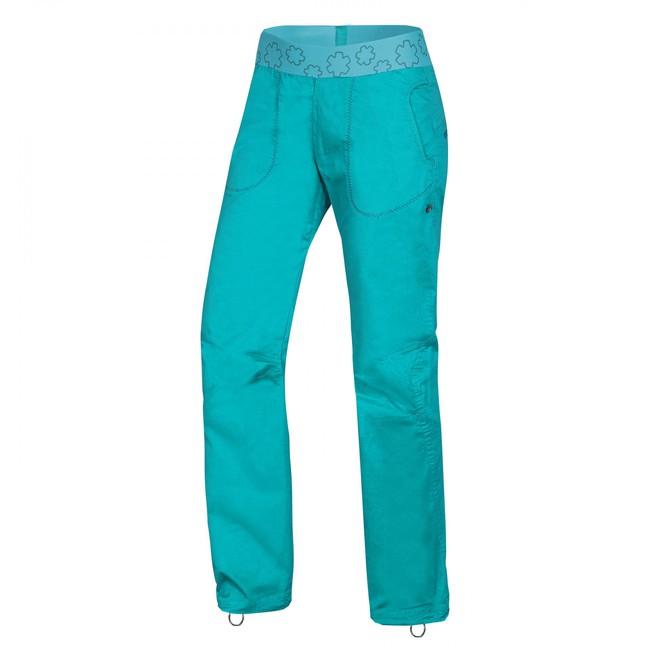Nohavice Ocún Pantera pants Women - capri breeze - M