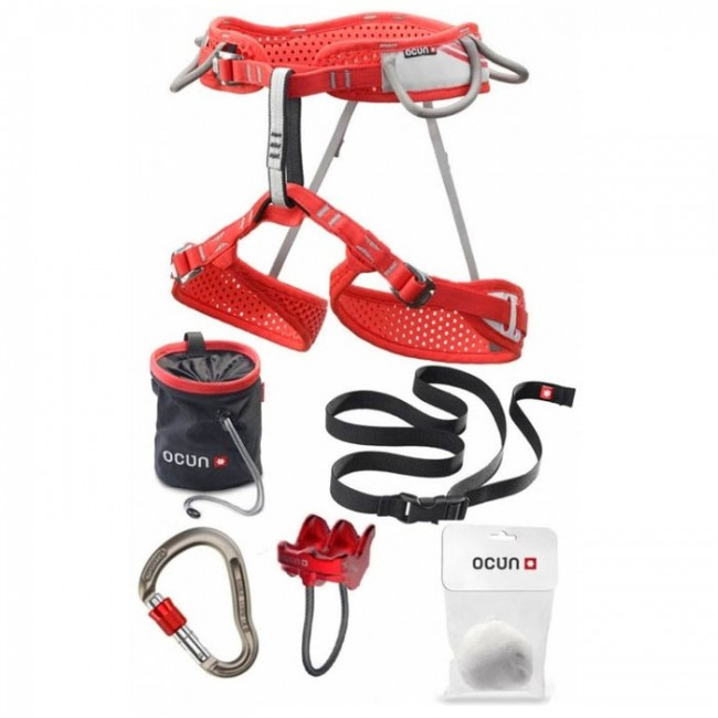 Ocún Climing WeBee Lady Set
