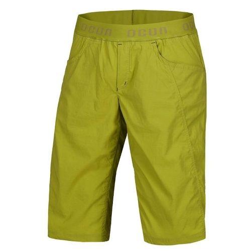 Ocún Mánia Shorts - Green