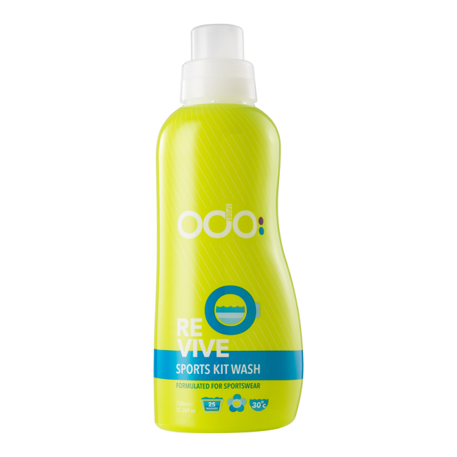 Odo Sport Kit Wash 750ml
