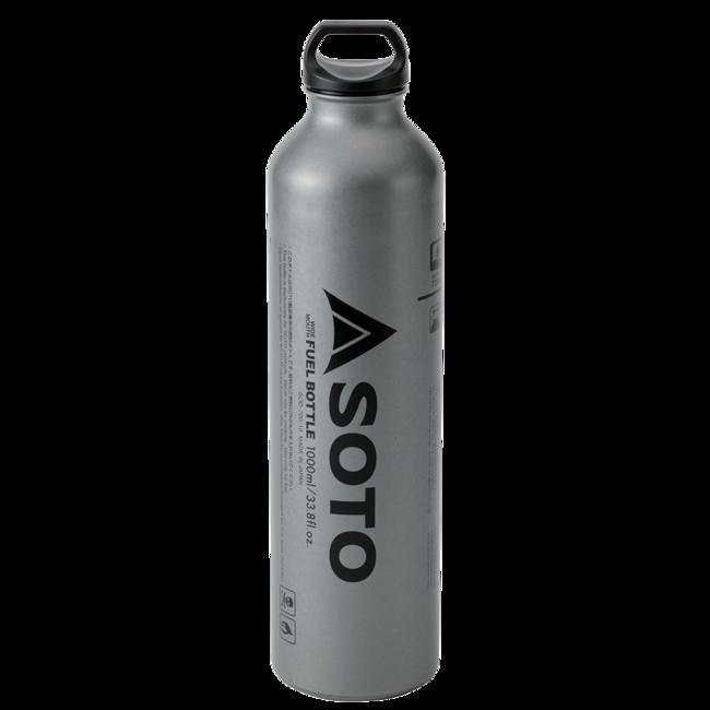 Palivová fľaša Soto Fuel Bottle 1000ml