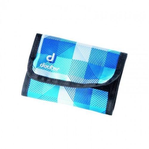 Peňaženka Deuter Wallet - Blue