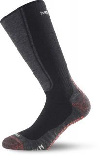 Ponožky Lasting Trekking WSM - S
