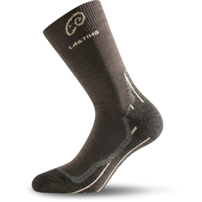 Ponožky Lasting WHI 721 - M