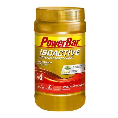 PowerBar IsoActive 600 g - ovocie