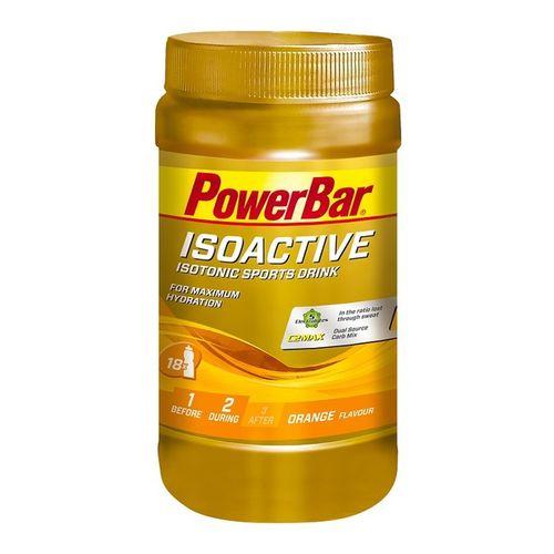 PowerBar IsoActive 600 g - pomaranč