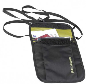 Púzdro Sea to Summit - NeckPouch 3