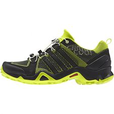 Adidas Terrex Swift R - Base Green/Core Black