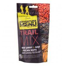 Adventure Menu Trail Mix 100 g - beef/pecan/jerky