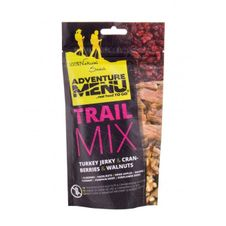 Adventure Menu Trail Mix 50 g - cranberry/turkey jerky/wallnuts