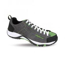 Turistická obuv Alpina Diamond 2.0 - grey/green
