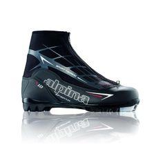 Alpina T10 - black/white
