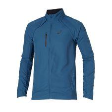 Asics Convertible Jacket - mosaic blue