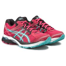 Asics Gel - Pulse - azalea/spring bud/black