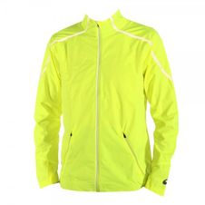 Asics Lite-Show Winter Jacket - safety yellow