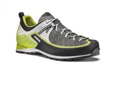 Asolo Salyan MM - Graphite/Green lime