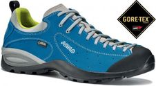 Asolo Shiver GV MM - Blue/aster