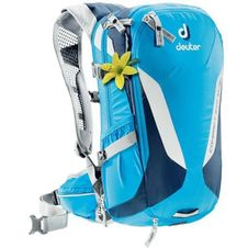 batoh Deuter Compact EXP 10 SL turquoise-midnight